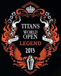 Fruko Schulz and Titans World Open Legend 2013