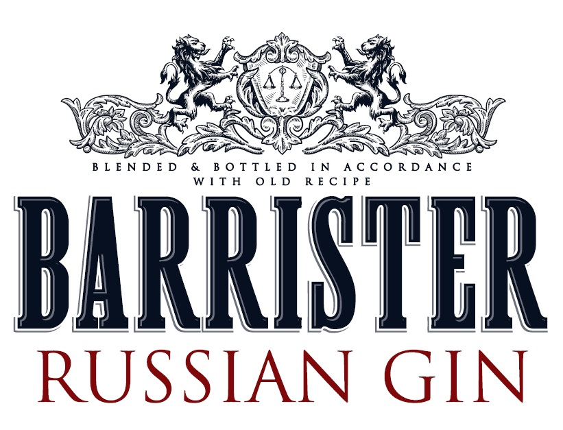 Barrister Russian Gin